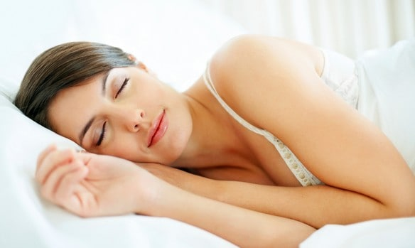 health benefits of good sleep