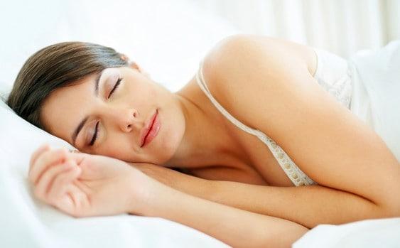 health benefits of good sleep