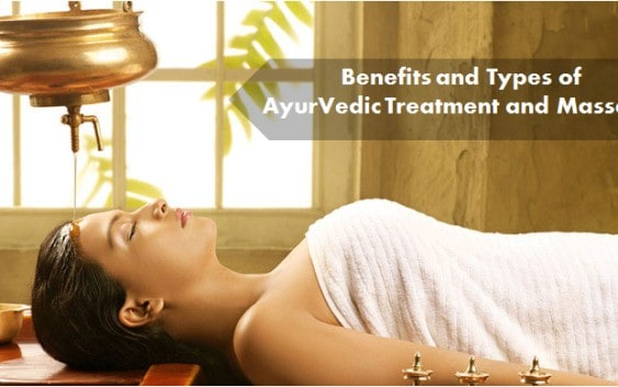 great benefits of ayurvedic treatment and massage