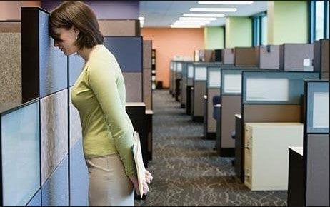health effects at workplace