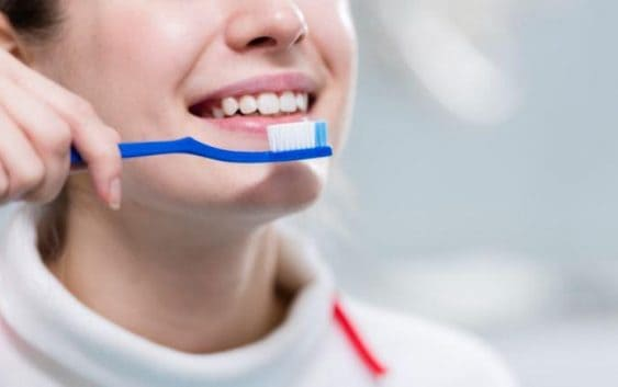shining teeth and oral health tips
