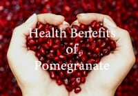 The 10 Most Powerful Health Benefits of Pomegranate Seeds (Anar in Hindi)