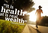 "Health Tips to follow 2020 ""Health is Wealth, Follow the Rule"""