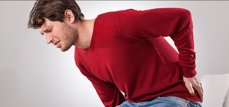 how to get rid of backache problems
