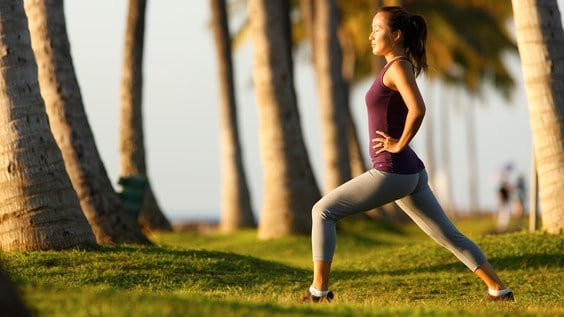 stretching exercise for back pain problems