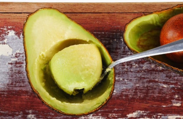 Eat Avocados for better Health