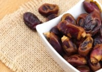 Natural Health Benefits of Dates (Khajoor) on Body Health & Skin; Nutritional Tips