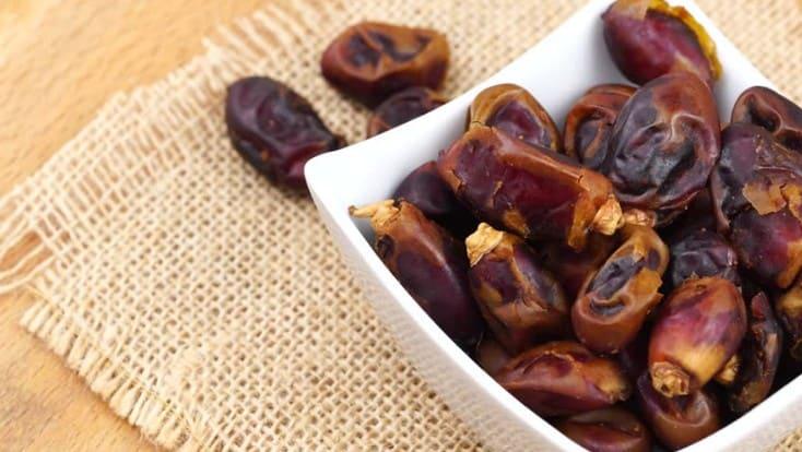 Health Benefits of Dates (Khajoor)