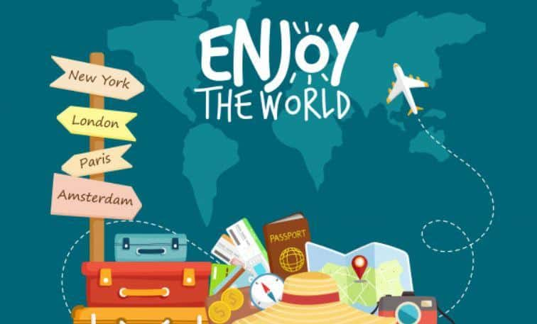 enjoy your travel, travel tips