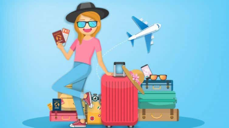 stay healthy while travelling , travel tips