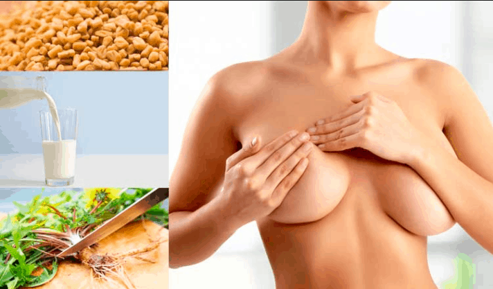 breast enlargement natural ways to follow