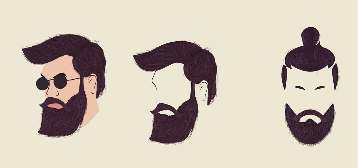 grow dense beard