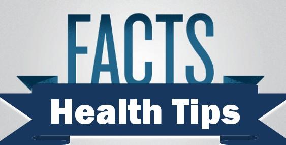 amaizng health tips part 1