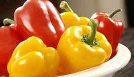 11 Reasons Why Bell Peppers are Healthy Veggie