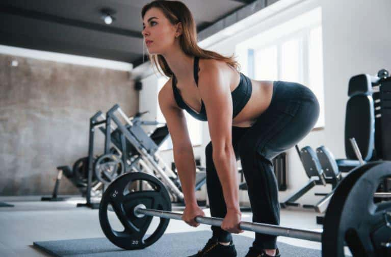 workout to lose weight and avoid weight gain