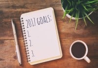 Healthy New Year Resolutions to make 2021 a Happy Year