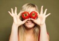 How Tomatoes Help Prevent Aging, Keeps You Young