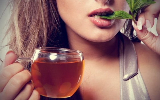 mint leaves amazing health benefits