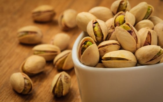 health benefits of pistachio or pista