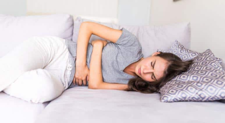 irregular periods pain , menstrual cycle delay