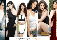 Celebs Who Turned Fat To Slim; Bollywood Weight Loss Journey