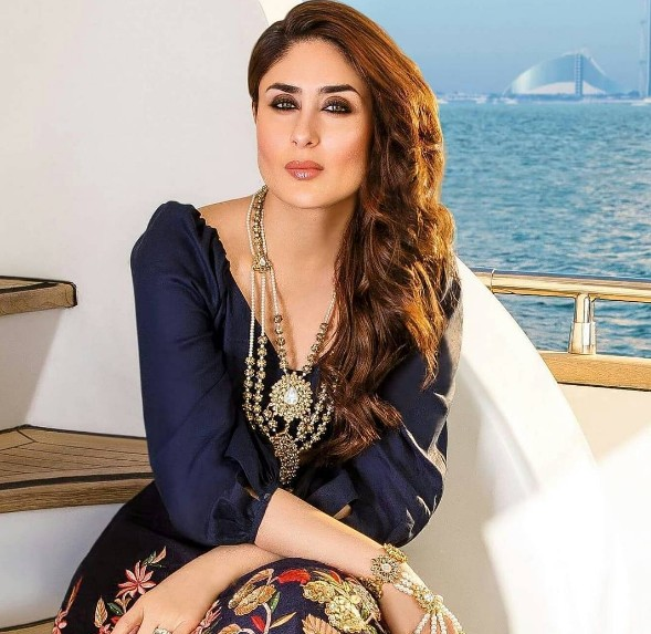 Stylish Kareena Kapoor Makeup tips