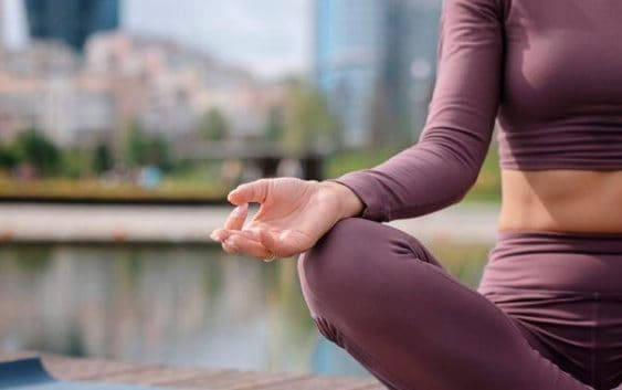 how to do yoga mudra asana