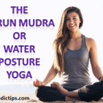 Jal Mudra or The Varun Mudra to Stabilize Water element of Body