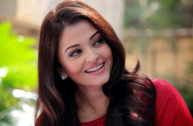 New Look of Aishwarya Rai