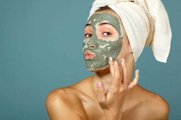 face packs for fairer skin at home