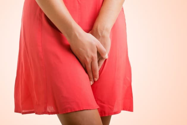 Stress Incontinence in Women and solution for that