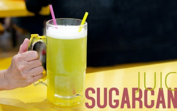 sugarcane juice amazing health benefits