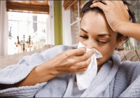 Home Remedies for Common Cold or Flu
