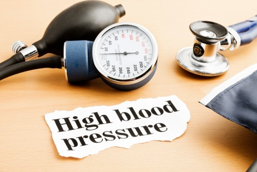 foods to eat when having high blood pressure