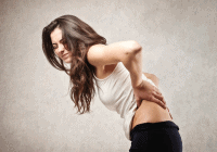 Lower Back Pain, Causes, Symptoms and Natural Remedies