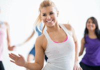 12 Good Reasons why Dancing Keeps you Fit and Healthy; can keep you in Good Shape.