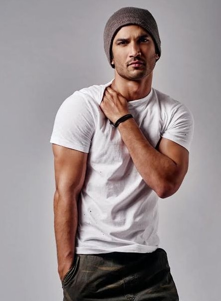 sushant singh rajput best pics and photos