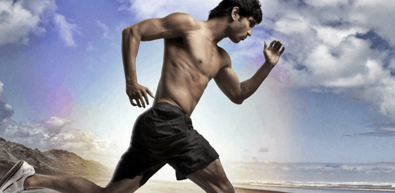 sushant singh rajput body fitness mantra