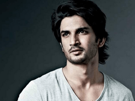 The Workout and Fitness Secrets of Sushant Singh Rajput ...