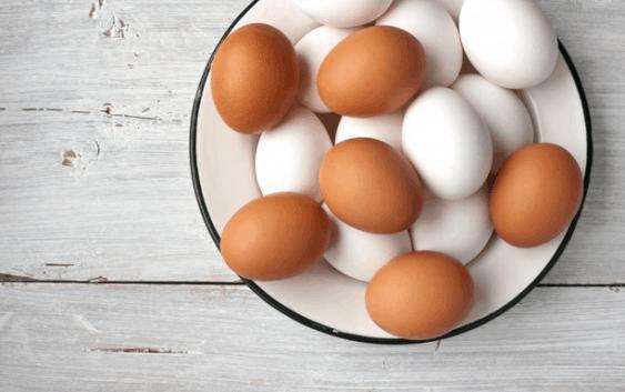 egg and health benefits