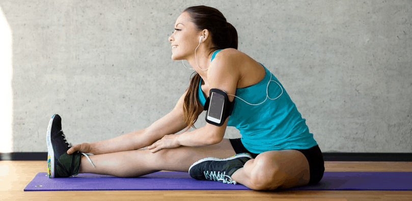 fitness freak and cool fitness gadgets