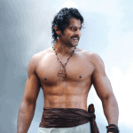 Prabhas (Baahubali) Workout Routine and Diet Plan; Secrets of Muscular and Flexible Body
