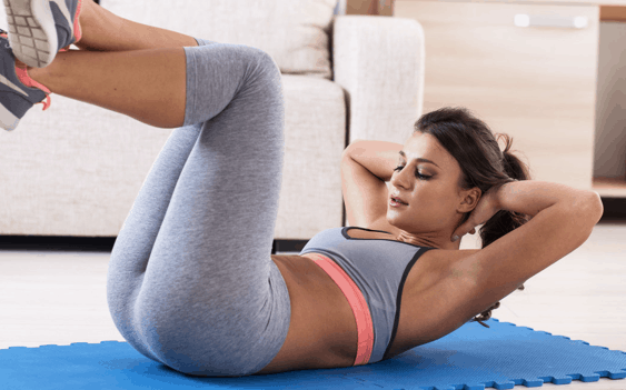 how exercises can help you stay sexy and beautiful