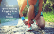 Top 10 Best Running and Workout Shoes for Men & Women; Fitness Shopping Guide
