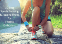 10 Best Running Shoes for You – Comfortable Workout Shoes