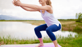 7 Types of Squats Workout For Powerful and Toned Body