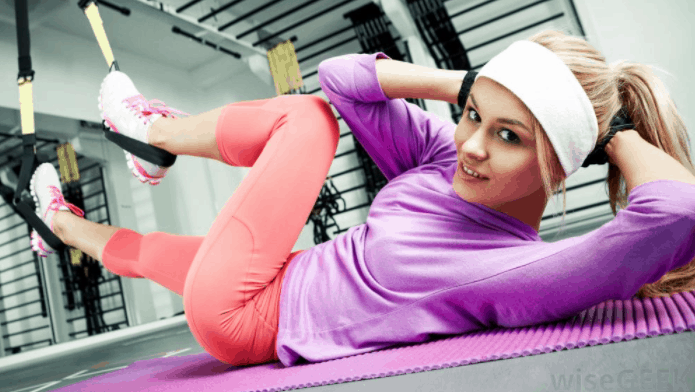 how to do reverse crunches , workout tips at home