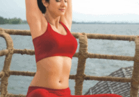 Bollywood Fitness Queen Shilpa Shetty Workout Routine, Yoga Tips and Diet Plan for Sexy Figure