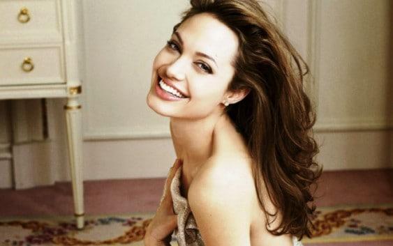 Angelina Jolie recent Pics