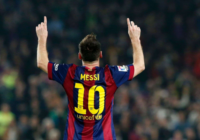 Ace Footballer Lionel Messi Workout Routine and Diet Plan
